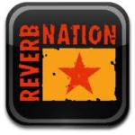 RENAISSANCE RADIO MUSIC GROUP reverbnation button