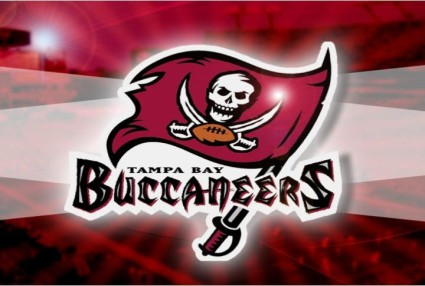 2012 TAMPA BAY BUCCANEERS IT'S GOING DOWN AD