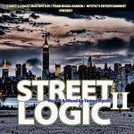 @coast2coastdjs @TEAMBIGGARANKIN Street Logic II hosted mixed by @TampaMystic [bit.ly/UWJGzh] feat. @Jerseymuzik BRIAN JER-Z HYPPOLITE